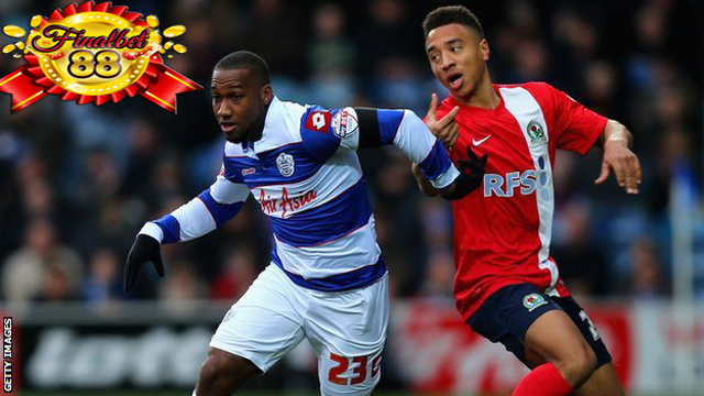 Prediksi Blackburn Rovers vs Queens Park Rangers