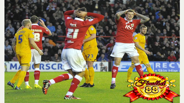 Prediksi Bristol City vs Preston 13 Januari 2016