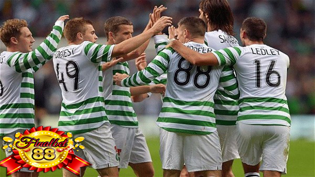 Prediksi Dundee United vs Celtic 16 Januari 2016