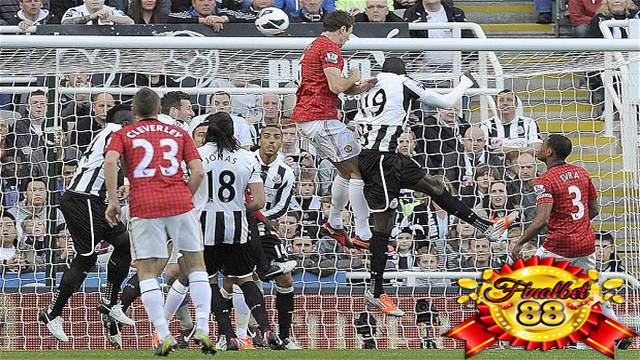 Newcastle vs Manchester Utd copy