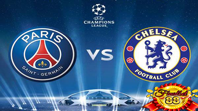 Prediksi Paris Saint Germain vs Chelsea 17 Januari 2016