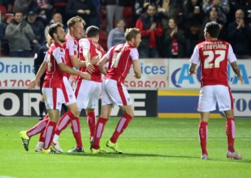 Prediksi Skor Bola Malam Ini Rotherham United vs Sheffield Wednesday