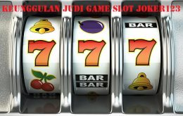 Keunggulan Judi Game Slot Joker123